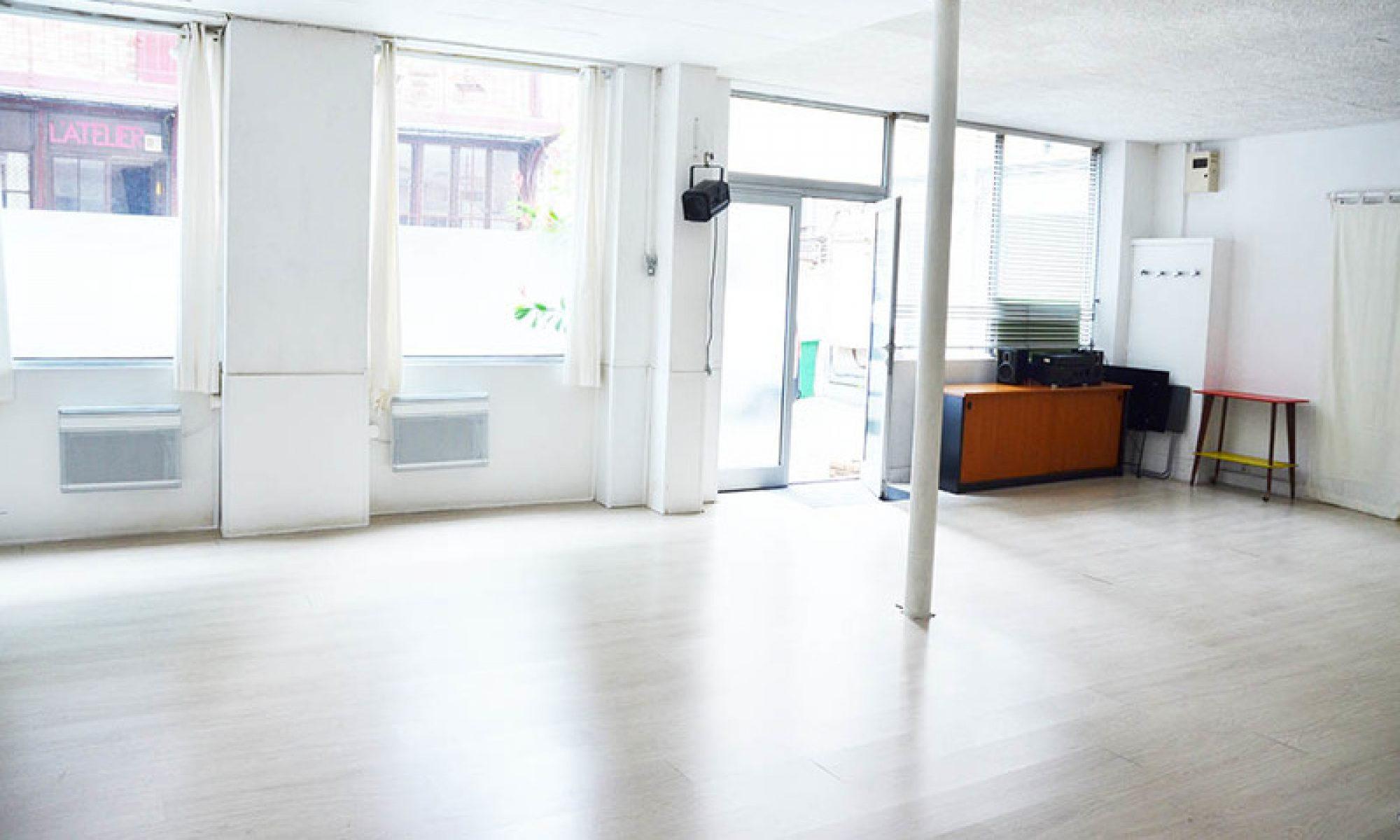 L'Atelier 77 & L'Annexe